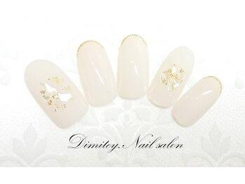 Dimitey. Nail salon_デザイン_02