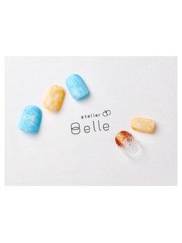 アトリエ ベル(atelier Belle)/水の恋人*