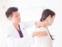 腰痛専門整体院スパイン(SPiNE)の雰囲気(丁寧なカウンセリングであなたのお悩みに寄り添います。)