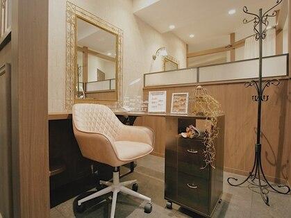 ルームヘアネイル 曙橋店(Room hair nail)の写真