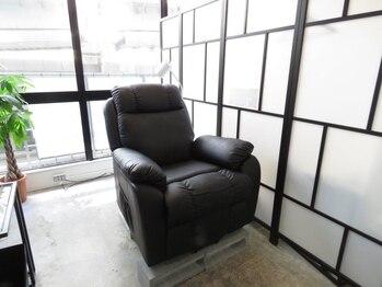 レベッカ(REBECCA)の写真/《全室プライベート空間でリラックス施術♪》リピーター様多数の隠れ家Salonで理想のお目元を叶えます。