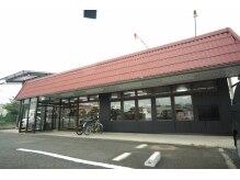 ネイルサロン ミューズ 狭山店(Muse)の雰囲気(広い駐車場、駐輪場も完備☆お気軽にお越しください♪)
