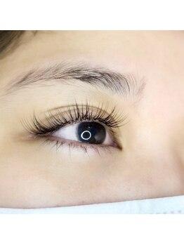 リス アイラッシュ 恵比寿(Liss Eyelash)/セーブル140本