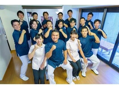 J'Sメディカル整体院 恵比寿 代官山店の写真