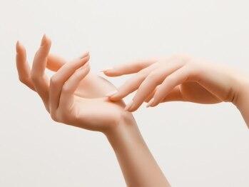 ネイルアンドアイラッシュ アヴィ(Nail and Eyelash A'vi)の写真/【信頼と実績で選ばれ★11周年】ケアや自爪育成メニューが充実!爪の悩みを解消し,美しい自爪を手に入れる☆