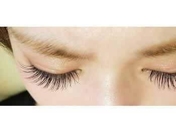 ネイル アンド アイラッシュ フルール 池袋店/eye♪