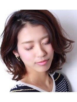 ティアンダ タアチ(t-under taachi)/目尻長め♪