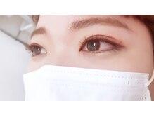リッチ アイ 豊橋店(Rich eye)/カラーエクステ