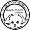 モミモミ(momi momi)のお店ロゴ