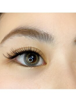 リス アイラッシュ 恵比寿(Liss Eyelash)/セーブル180本