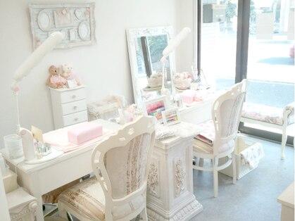 ティアラリュクス 稲毛店(Tiara Luxe)の写真