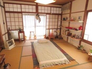 ほどき(熊本県熊本市)