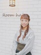 ルームヘアネイル 曙橋店(Room hair nail)田中 美恵子