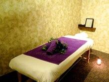 クイックスリム キュット 吉祥寺パルコ(Qtto)の雰囲気(落ち着いた雰囲気の個室で施術を受けられます。)