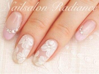 ネイルサロン ラディエンス(Nail salon Radiance)