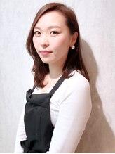 ネイル ビューティ ショコラ(Nail Beauty Chocolat)保條 靖枝