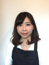 ビューティーシェーン ルル(Beauty-Schon LuLu)山中 満莉子