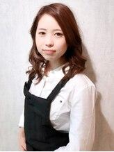 ネイル ビューティ ショコラ(Nail Beauty Chocolat)清水 友貴