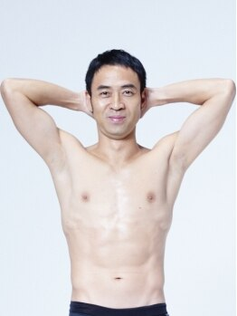 MEN'S TBC 立川店の写真/カラダ脱毛1回体験プラン♪【MEN'S TBC】で清潔感のあるカラダに!