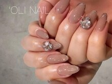オリネイル('oli nail)の詳細を見る