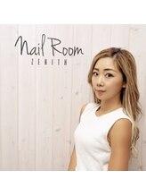 ネイルルームゼニス(Nail Room Zenith)江川 順子