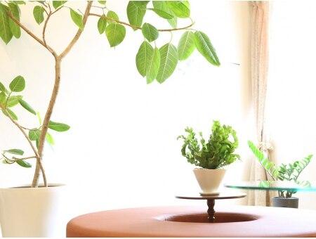 リマーノ 久屋大通(Re:mano)の雰囲気(当店では全てのお客様に水素水をご提供しております。)