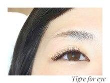 ティグルフォーアイ(Tigre for eye)/シングル100本