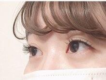 アイビューティー リコ ギンザ(eye beauty LICO ginza)/ボリュームラッシュ ミンク
