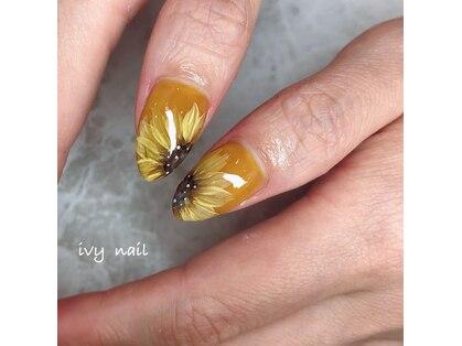 アイビーネイル(ivy-nail)の写真