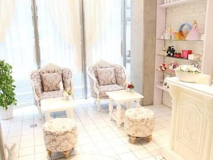 ビューティーサロン シンデレラ 心斎橋本店(Cinderella)の写真