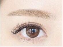 フリルアイビューティー 茨木店(Frill Eye Beauty)の雰囲気(骨格を見極めたアイブロウ1回¥3240→初回限定¥2160)