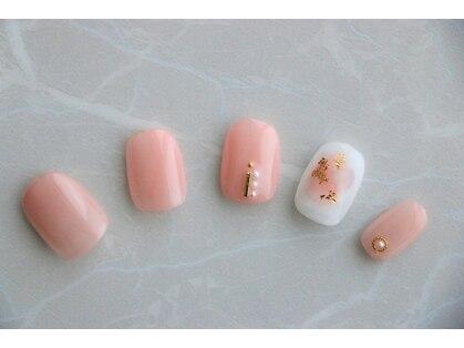 ネイルズスパ(Nails Spa)の写真