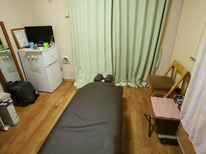 平田整体(下北沢・経堂・成城・笹塚・下高井戸/リラク)の写真