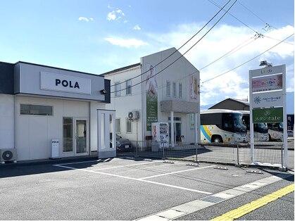 POLA 昭和 A'sh店