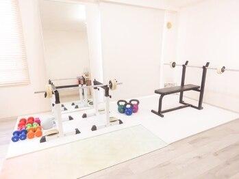 ラブアンドライフボディメイクスタジオ(Love & Life Body Make Studio)(東京都渋谷区)