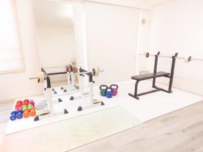 ラブアンドライフボディメイクスタジオ(Love & Life Body Make Studio)の写真