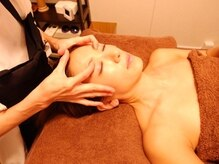 ホームサロンリプナ(home salon Lipna)/フェイシャルコース