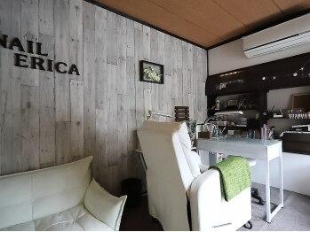 プライベート スタジオ ネイル エリカ(ERICA)