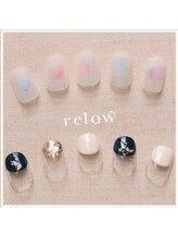 リロウ(relow)/スタッフおすすめネイル☆