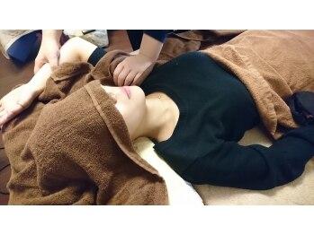 リラクゼーションサロン てとて(Relaxation Salon)(大阪府大阪市平野区)