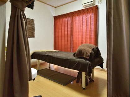 Esthetic room Messe(青森・八戸・弘前/リラク)の写真
