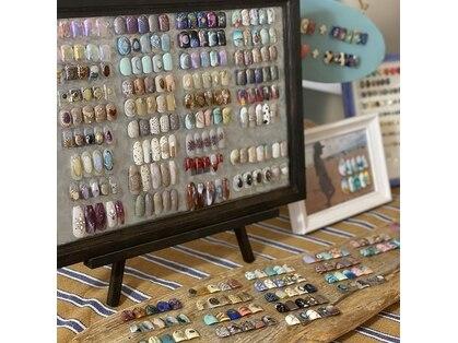 ララ ネイルズ(LaLa Nails)の写真