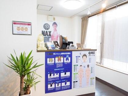 ナックス 八王子店(NAX)の写真