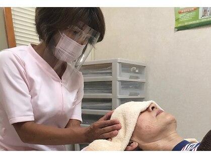 湘南健康カイロプラクティック 伊勢原店の写真