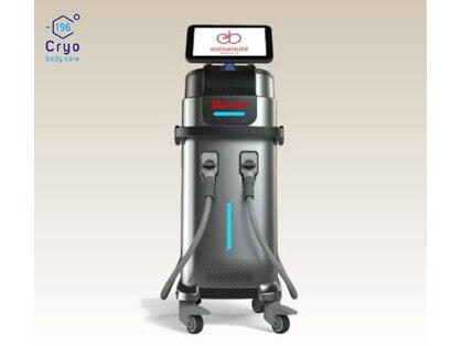 クライオボディケア(Cryo Body Care)の写真