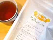 もみーな 上北沢店の雰囲気(ほっと一息、もみ~な茶♪結構人気です☆)