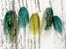 34種類から選べるシンプルネイル