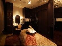【VIPルーム】プライベート贅沢空間で至福のリラックス。