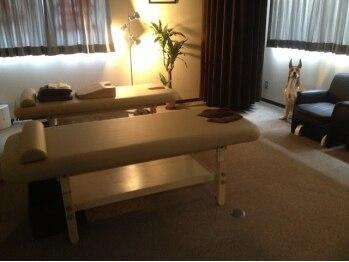 アトム(Bodycare&Relaxation ATOM)(埼玉県川越市)