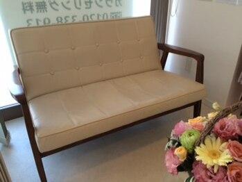 ビューティスリム ピュアスタイル 前橋店(Pure Style)/≪内観/待合≫